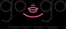 Des recettes à Gogo - Recettes Maison - Simples - Veggies by Gogo